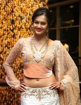 Shubra Aiyappa Latest Photos At Tasyaah Awareness Fashion Walk