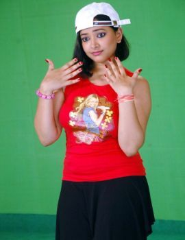 Shweta Basu Prasad Latest Photoshoot Stills