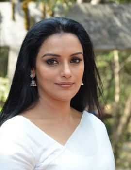 Shweta Menon Stills At She Movie Launch