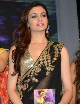 Simran Kaur Mundi Stills at Potugadu Movie Audio Release