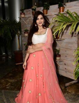 Sita Narayan at Hi-Life Luxury Fashion Exhibition Curtain Raiser