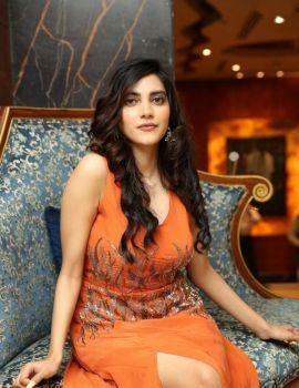 Sita Narayan Stills at D'sire Exhibition Hyderabad 2020