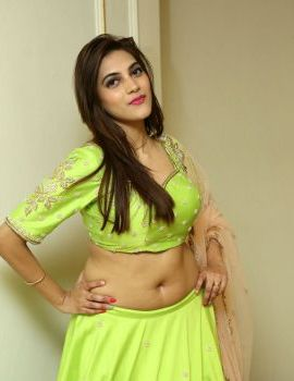 Sita Narayan Stills at Jhalak Lifestyle Exhibition