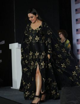 Sonakshi Sinha at Short Film Festival Awards Night