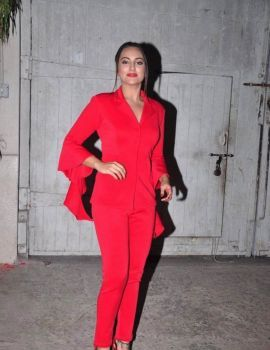 Sonakshi Sinha Stills at Force 2 Video Song Launch