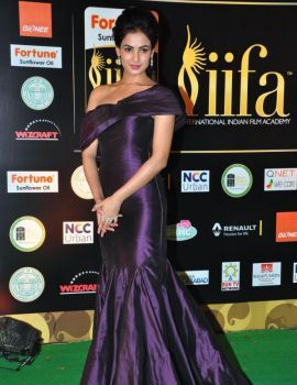 Sonal Chauhan Photos at IIFA Utsavam Awards 2016 Day 2