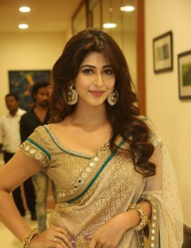 Sonarika Bhadoria Stills at Eedo Rakam Aado Rakam Audio Launch