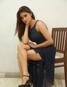 Sony Charishta Photos at Lakshmi Devi Samarpinchu Nede Chudandi Logo Launch