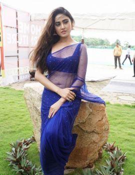 Sony Charishta Pics at Deepshikha Mahila Club Deepmela Expo Launch