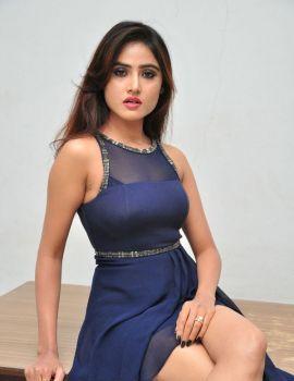Sony Charishta - Telugu Actress Photos