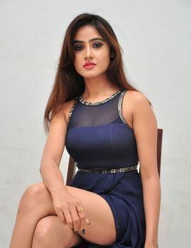 Sony Charishta - Telugu Actress Photos