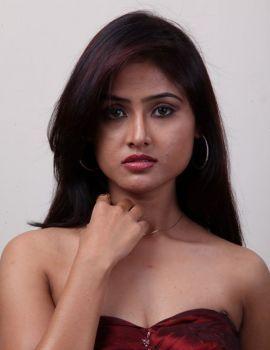 Telugu Actress Sony Charishta Latest Photoshoot Stills