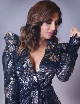 Sophie Choudry Latest Photo Shoot Stills