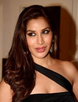 Sophie Choudry Photos at Dinner Party to Honour Newly Elected IMC President