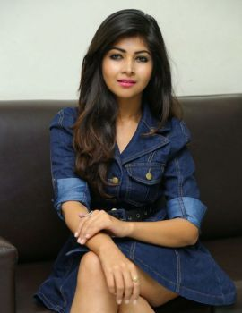 Srijita Ghosh Stills at Meena Bazar.Com Movie Press Meet