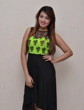 Sufi Sayyad Photos at Valli Movie First Look Launch