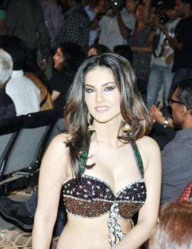Sunny Leone at Shootout At Wadala music launch