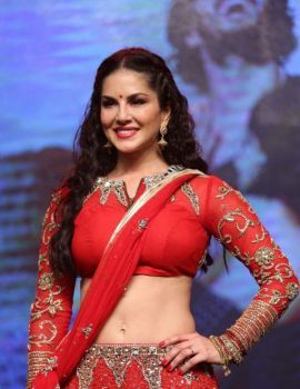 Sunny Leone Dance Performance Stills at Rogue Movie Audio Launch