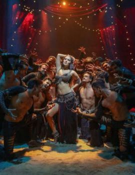Sunny Leone Hot Stills from Trippy Trippy Song