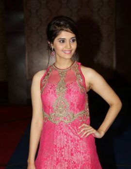 Actress Surabhi Latest Stills at Beeruva Telugu Movie Audio Launch