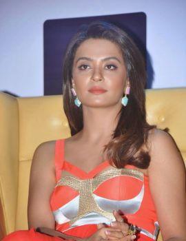 South Indian Actress Surveen Chawla Latest Photoshoot Stills