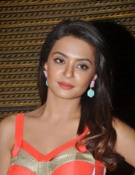 South Indian Actress Surveen Chawla Latest Photoshoot Stills