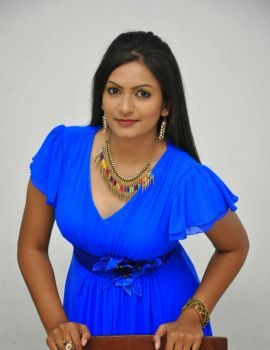 Swetha Varma at Gang of Gabbar Singh Movie Audio Release Function