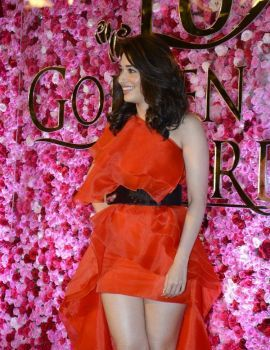 Tamanna Bhatia at Golden Rose Awards