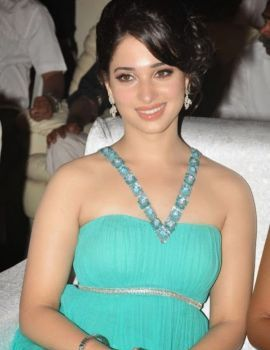 Tamanna Bhatia Beautiful South Indian Actress