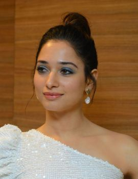 Tamannaah Bhatia stills at Action movie pre-release