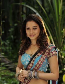 Tamannah - Beautiful South Indian Actress