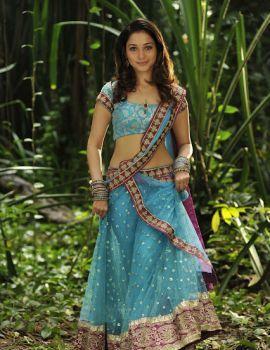 Tamannah - Beautiful South Indian Actress
