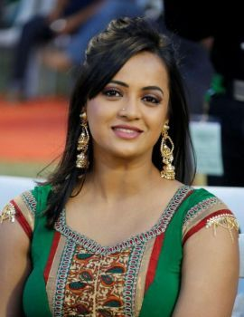 Actress Tanu Roy Photos at Crescent Cricket Cup (CCC) 2012