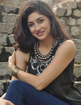 Actress Tanvi Vyas Latest Photoshoot Stills