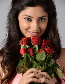 Tanvi Vyas Hot Photoshoot Stills