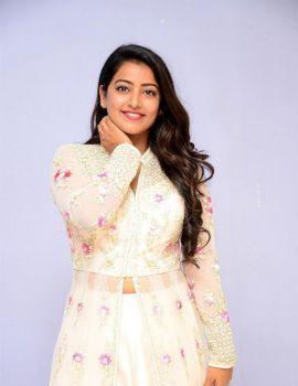 Telugu Actress Tarunika Singh Pics at Shivan Movie Trailer Launch
