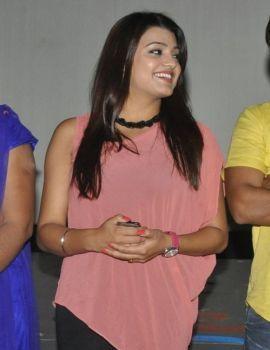 Beautiful Telugu Actress Tashu Kaushik Latest Stills