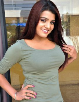 Telugu Actress Tashu Kaushik Latest Photoshoot Stills