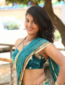 Teja Reddy Latest Photoshoot Stills