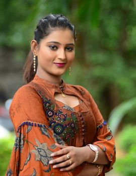 Teja Reddy Pics at Beach Road Chetan Movie Teaser Launch