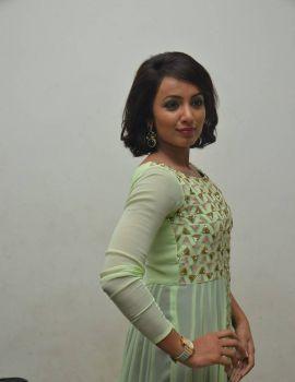 Tejaswi Photos at Sale Movie Audio Launch