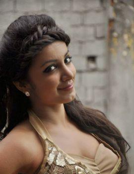 Tejaswi Photos from Natpathigaram 79 Tamil Movie