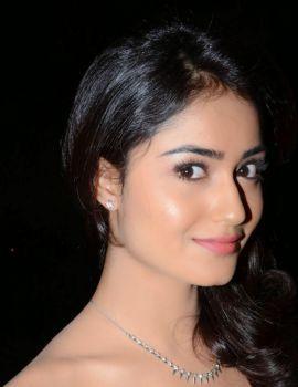 Tridha Stills at Surya vs Surya Movie Audio Release Event