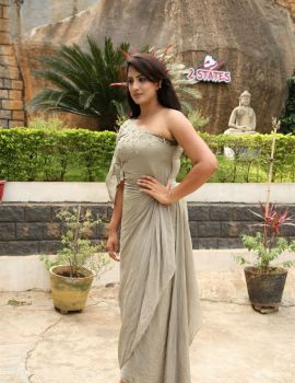 Triveni Rao Photos at Elite New Year Eve 2019 Ticket Launch