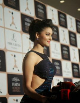 Urvashi Rautela at Femina Women Awards 2015 At Leela Hotel, Mumbai