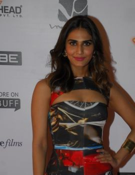 Vaani Kapoor at 16th Mumbai Film Festival Closing Ceremony