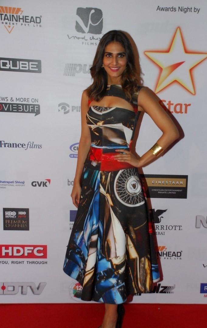 Vaani Kapoor at 16th Mumbai Film Festival Closing Ceremony