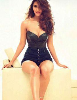 Vaani Kapoor Maxim 2014 Photo Shoot