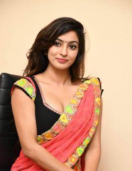 Vaibhavi Joshi Photos at Guntur Talkies 2 Telugu Movie Opening