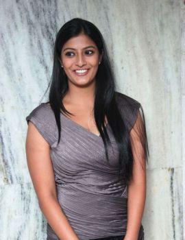 Varalakshmi at JK Tyre Duchess All Women's Car Rally 2012 Prize Distribution event